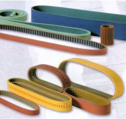 Coated Belts1